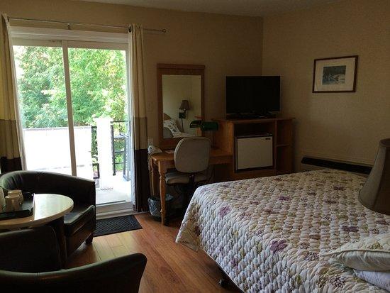 Kemptville, Kanada: Room from front door