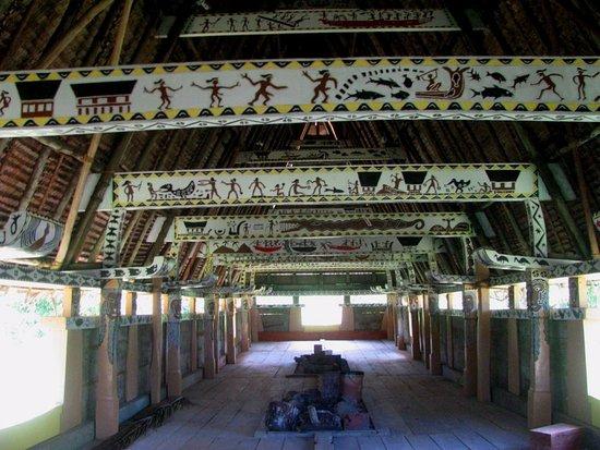 Palau: Ngerkeai