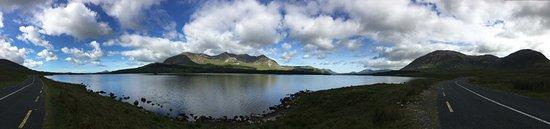 Lough Inagh Lodge: photo3.jpg