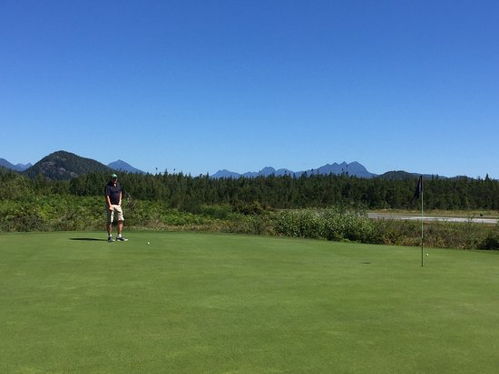 Long Beach Golf Course And Campground Tofino 2018 All You Need To Know Before Go With Photos Tripadvisor