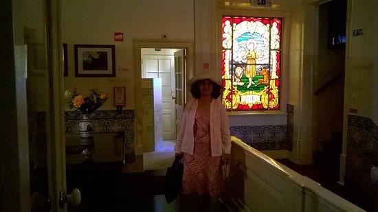 Bilde fra Casa De Sao Mamede