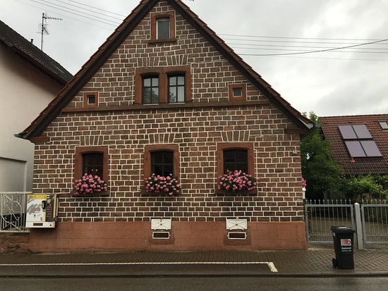 Trippstadt, Germania: photo1.jpg