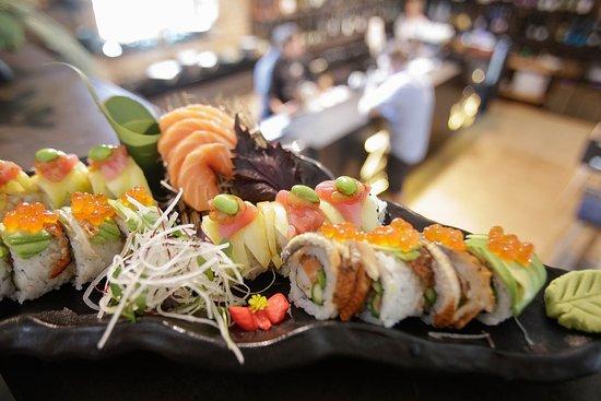 Zen Sushi Victoriei: Zen Sushi