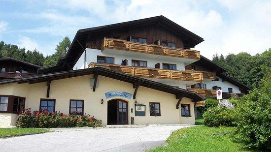 Landhotel Hauzenberger Hof