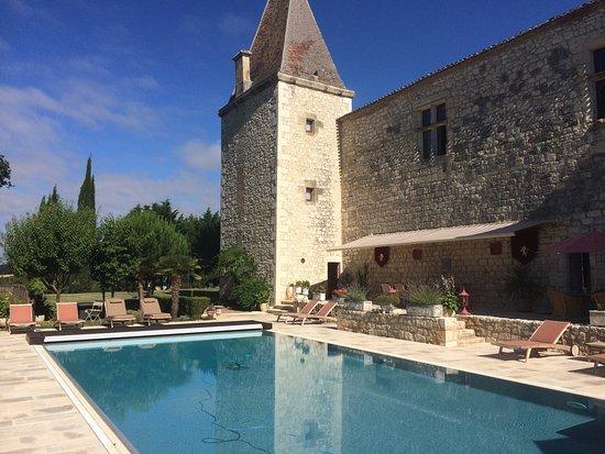 chateau de scandaillac : photo1.jpg