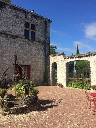 chateau de scandaillac : photo2.jpg
