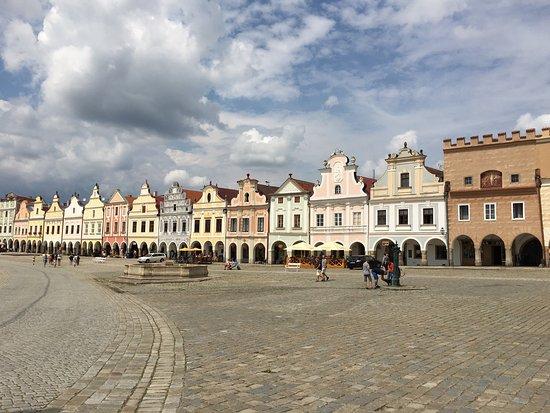 Telc, Tschechien: photo3.jpg