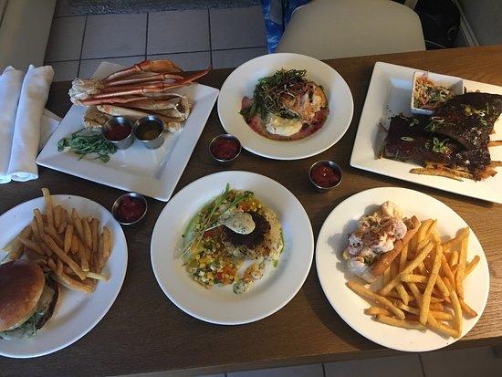 East Oceanfront Dining: photo0.jpg