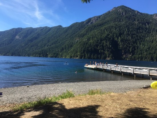 Lake Crescent Lodge: photo0.jpg