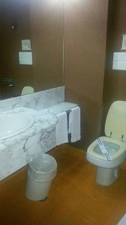 President Hotel: 20141129_175852_large.jpg
