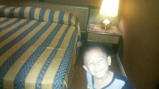 President Hotel: 20141129_175906_large.jpg