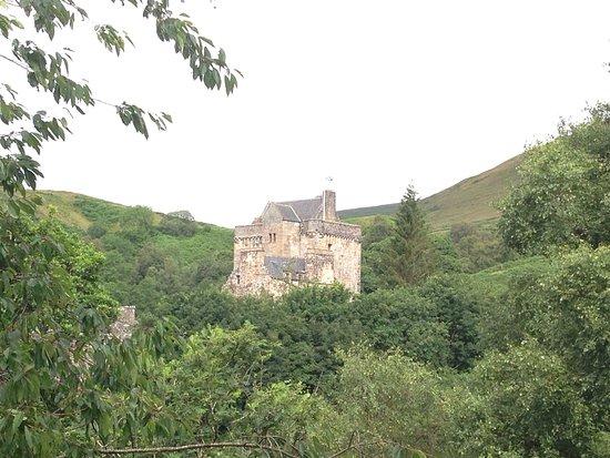 Castle Campbell: photo1.jpg