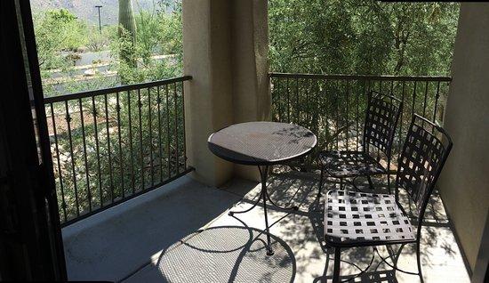 Casitas at Sabino Springs