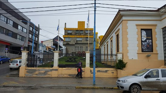 Museo Territorial