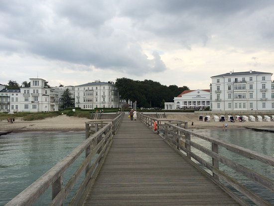Grand Hotel Heiligendamm: photo0.jpg