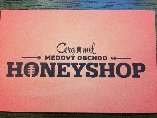 Honeyshop - Medovy obchod