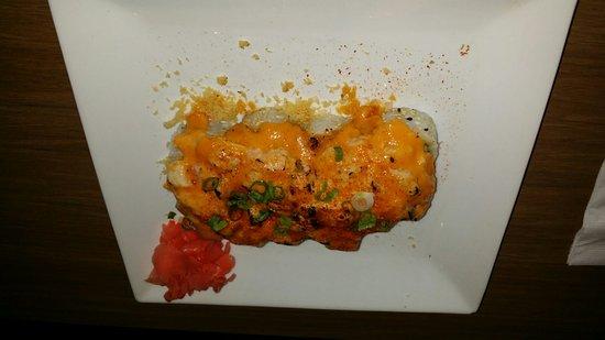 Origami Sushi - Restaurant | 3615 W Hillsborough Ave, Tampa, FL ... | 309x550