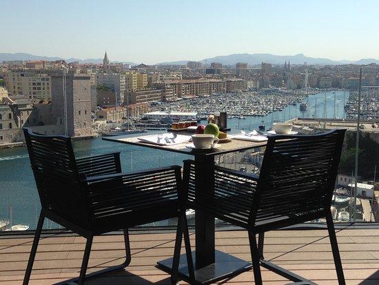 Sofitel Marseille Vieux-Port Φωτογραφία