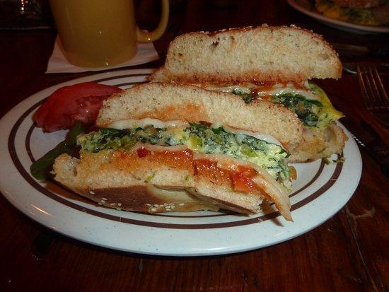 Oneonta, Nova York: Spinwich