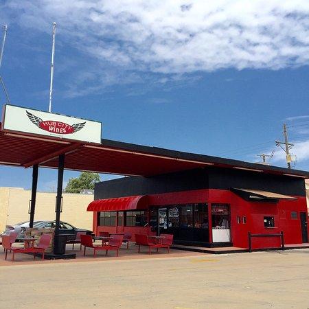 Best Restaurant In Fairfield Texas
