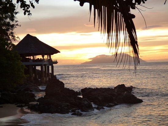 日落海灘酒店照片