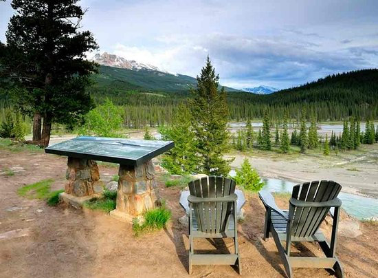 Photo of Tekarra Lodge Jasper National Park