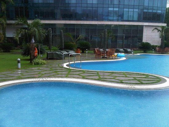 Hyatt Regency Mumbai Aufnahme