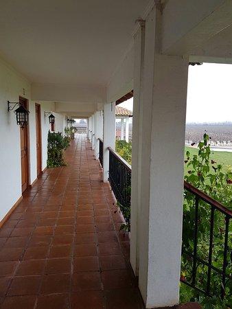 Hotel TerraVina: 20160702_093251_large.jpg