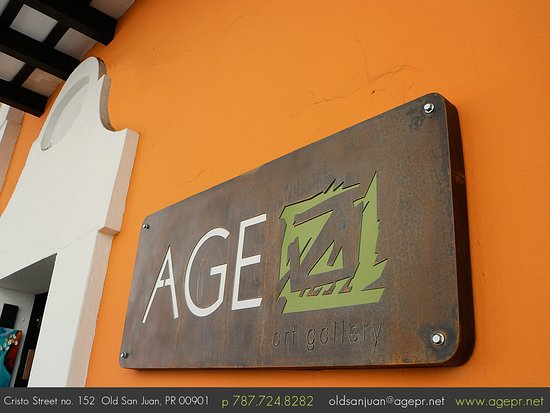 Age Art Gallery