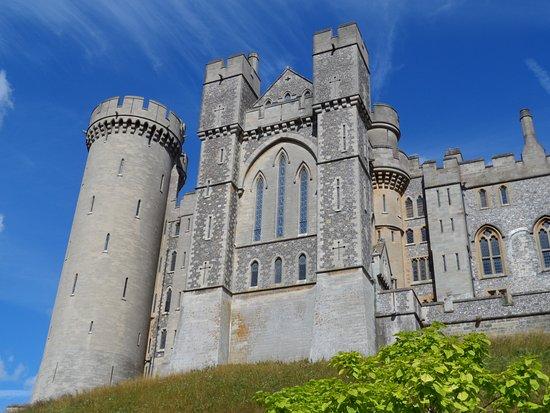 Ronks, Pensilvania: The wonderful Arundel Castle