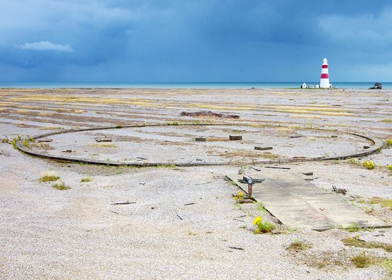 Foto de Orford Ness National Nature Reserve