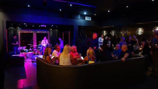 Wild Cabaret & Wicked Lounge