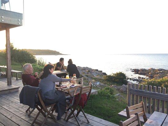 restaurant romantik bornholm