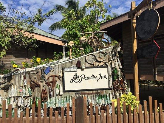 Lost Paradise Inn: photo0.jpg