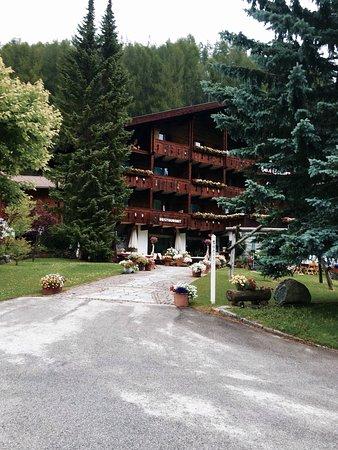 Chalet Hotel Senger: photo0.jpg