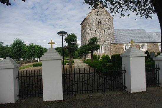Assing Kirke