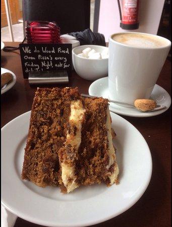 Cafe Portico : photo0.jpg