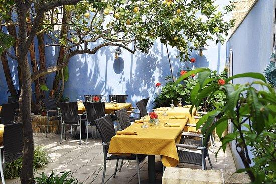 Il giardino segreto gallipoli restaurant bewertungen