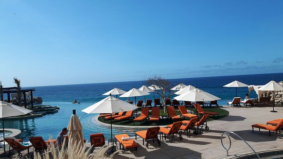 Grand Solmar Land's End Resort & Spa: 20160727_003515_large.jpg