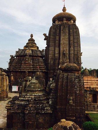 Lingaraja Temple: photo1.jpg