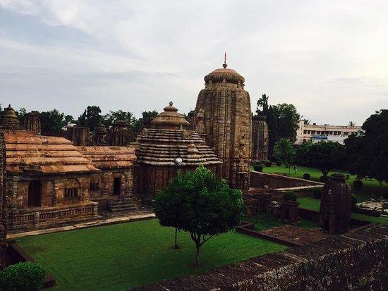 Lingaraja Temple: photo2.jpg