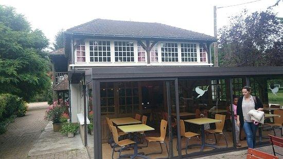 Tripadvisor Restaurant Lussault Sur Loire