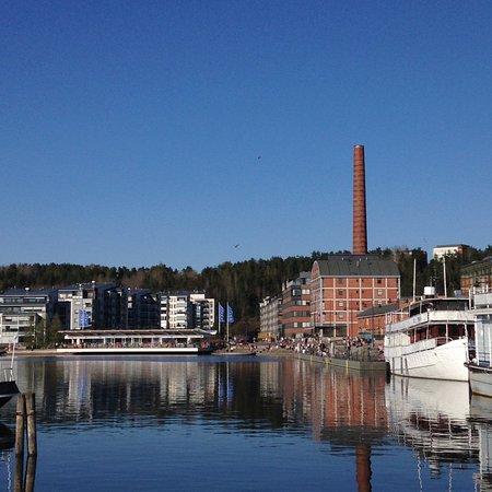 Lahti Harbor