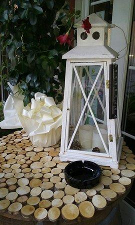 Sandro Hotel & Dependance: Sempre fiorito!