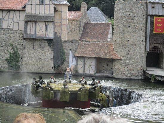 Le Signe Du Triomphe Picture Of Le Puy Du Fou Les Epesses Tripadvisor