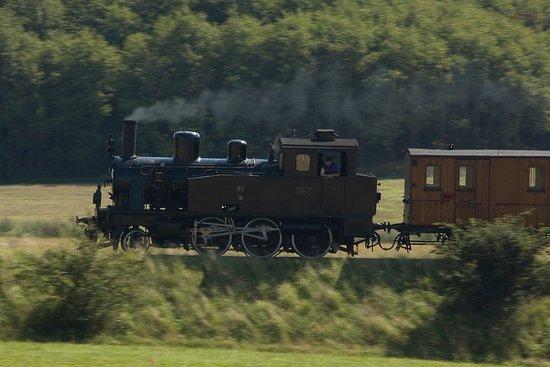 Mariager - Handest Veteranjernbane