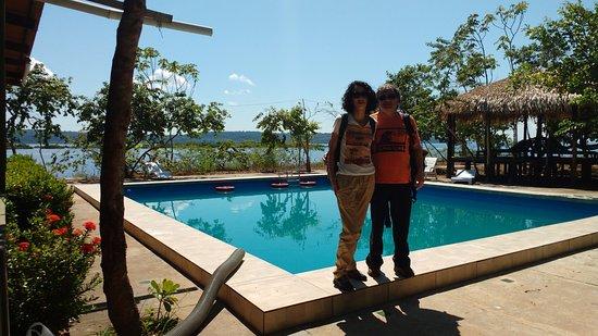Amazing Tours Agency Day Tour : Chegada ao Hotel Anaconda... Melhor impossível!