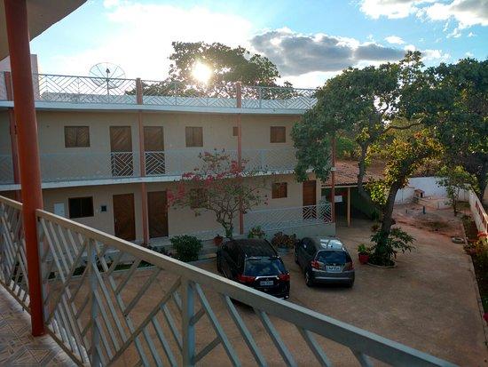 Portalegre, RN: Pousada Boa Vista