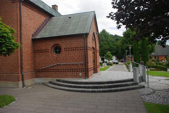 Kolkaer Kirke