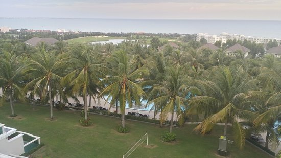 Foto de Sea Links Beach Hotel